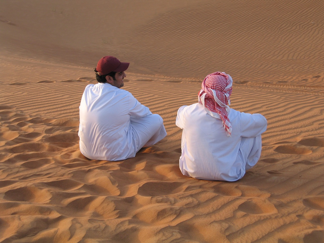 Some Arabic Phrases Every Expat Should Learn In Dubai